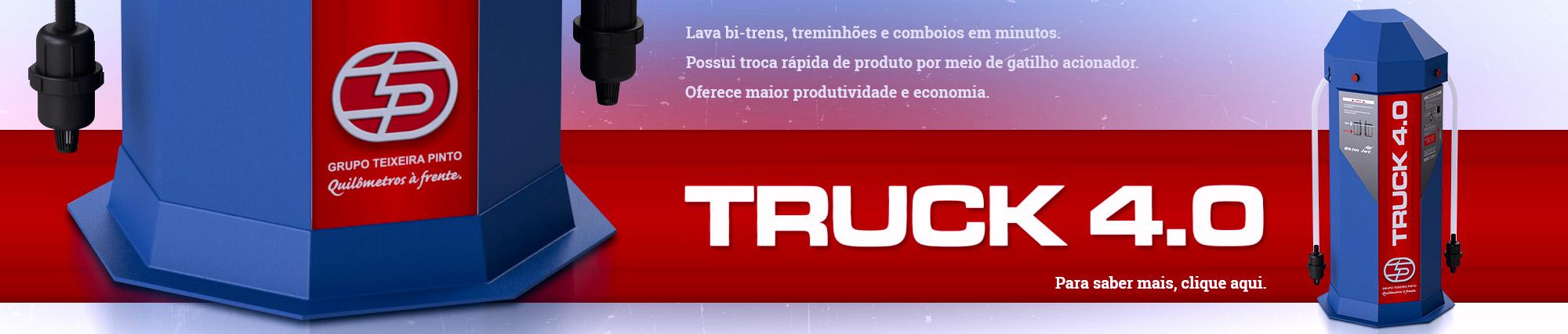 Truck 4.0