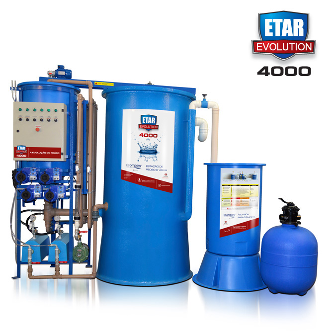 Etar Evolution 4000