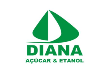 Diana Açúcar e Etanol